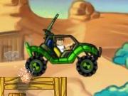 سيارة بن تن الحربية 2